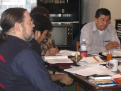 The Gospel in Four Directions with Instructor The Rt. Rev. Mark MacDonald