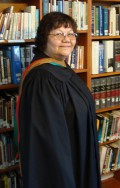 Rev. Gloria Lavallee